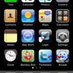 iPhone 2.0 Quick Tip - Take a Screenshot of your iPhone