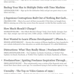 Review: Instapaper for iPad