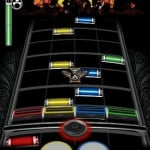 Rock Band on the iPhone