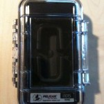 Review: Pelican i1015 iPod/iPhone Case