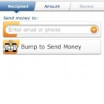 PayPal for iPhone Updates - Full Redesign and Improvements