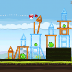 Angry Birds & Angry Birds HD