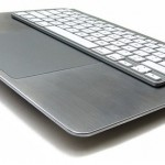 Keyboard & Magic Trackpad In One