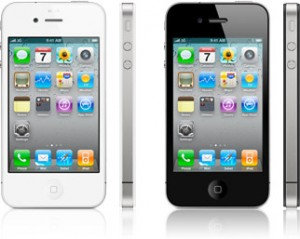 The Most Shopped Gadget On eBay: The iPhone 4