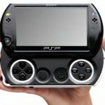Hey Look Who's Joining the Party - Sony Talks About PSP Go Phone