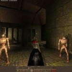 Retro Gaming - QUAKE for Mac