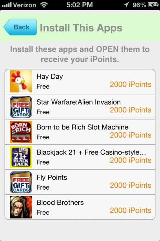 15 Fun Apps for Earning Real-World Rewards - Apple Gazette