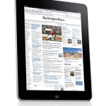 Well That Was Fast - Textbook Publishers Onboard for iPad