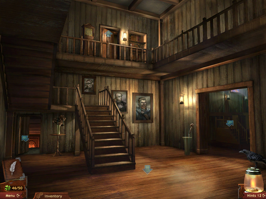 The Witchs House Game For Mac