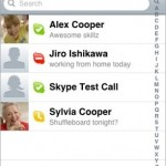 Skype comes to iPhone with Mixed Results