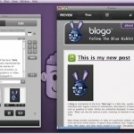 Blogo 1.2 - Desktop Blog Editing Done Right