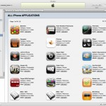 New iPhone Apps for July 17, 2008 (15 Apps)