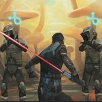 Review - Star Wars: The Force Unleashed for iPhone