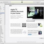 "Apple promotes AppleTV to ""Unlock Your Music"""