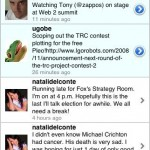 Twitterfon - The BEST Twitter App for iPhone and iPod touch