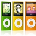 Apple issues iPod Nano (4th Gen) software update