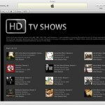 CBS, ABC, NBC, and FOX are now all going HD in iTunes