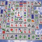 iPhone Software Spotlight - Moonlight Mahjong