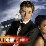 Doctor Who is now in iTunes (US) and its never been cheaper!