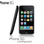 iPhone 3G launches in Singapore on August 22