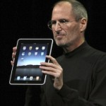 iBook Reading: Steve Jobs Reported to Authorize Biography