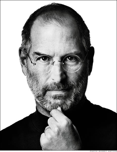 Steve Jobs taking another medical leave of absence, retain CEO position in 2011