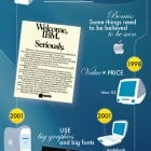 """Steve Jobs Lessons"" infographic by Infographic Labs"