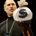 50 Billion Served - Apple Releases First Quarter Results