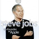 Steve Jobs comic book from Bluewater Productions