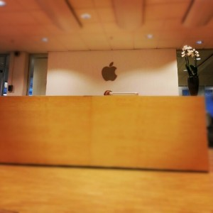 Apple Sweden - Stockholm [Image credit]