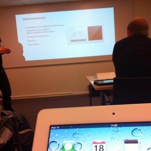 Apple Sweden - Stockholm [Image credit]