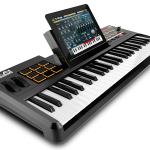 Music And iOS: Akai Introduces SynthStation49 Keyboard For The iPad