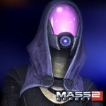 Live the Hype: Mass Effect 2 Wallpapers