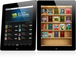 Textbooks in iBooks 2
