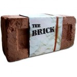 """The Brick"" - What could it be? Here's my guess..."