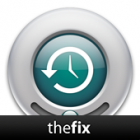 The Fix: Schedule Time Machine Backups