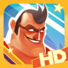 Review: The Hero HD