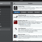 Tweetbot for iPad - options bar