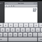 Tweetbot for iPad - tweeting screen