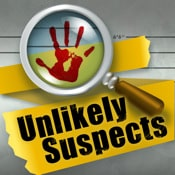 unlikelysuspects