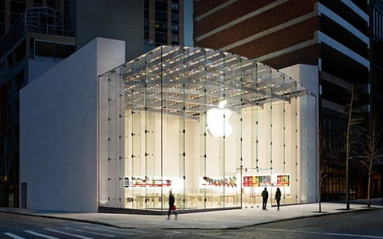 Apple Store: Upper West Side, New York