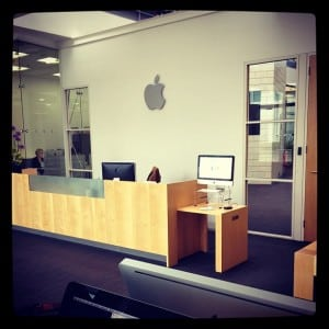 Apple (UK) Limited - Uxbridge, UK [Image credit]
