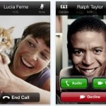 Skype Video Calling Comes To iOS, Competes With FaceTime