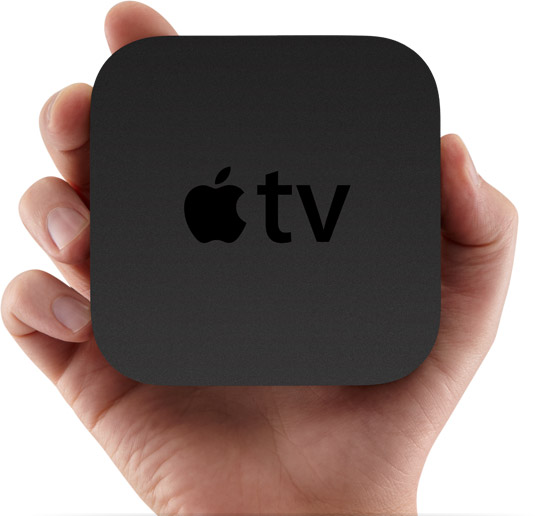 AppleTV Sales Going Strong - 1 Million By Week's End