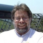 "Woz joins Start up as ""Chief Scientist"""