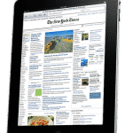Apple Rumored to be Starting News Subscription Service